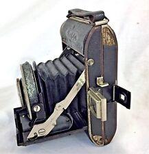 Vintage Balda Baldax 120 Film 6x6 F. Decket Compur Lens 1936-1940's German