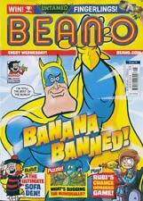 Beano Comic Magazine 23rd June 2018