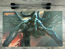 Carnifex Demon MTG Playmat Custom Magic The Gathering Play Mat Free Best Tube