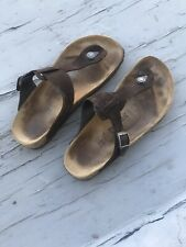 Birkenstock Betula  Sandals Footbed Womens  Size 10