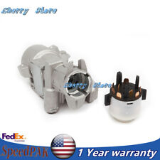 Ignition Lock Housing Starter Switch Fit For Audi A3 A4 VW Golf MK4 Skoda Seat
