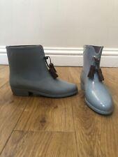 Vivienne Westwood 100% Genuine Melissa Boots UK 3