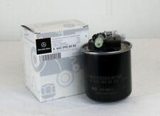Original Mercedes Benz Kraftstofffilter Dieselfilter für 642 646 651 A6420906052