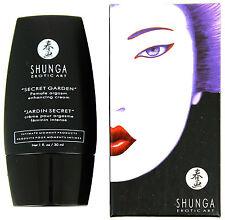 Crema stimolante donna che aumenta e facilita gli orgasmi Shunga Orgasm Cream
