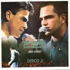 ZEZ' DI CAMARGO - AO VIVO, VOL. 2 NEW CD