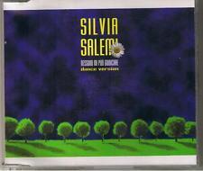 """SILVIA SALEMI """"NESSUNO MI PUO' GIUDICARE DANCE VERSION"""" CD Singolo NEW NO SEALED"""