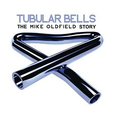 TUBULAR BELLS: THE MIKE OLDFIELD STORY -  BBC FOUR DOCUMENTARY DVD the exorcist