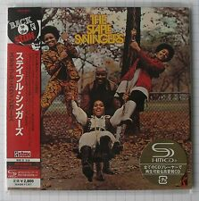 THE STAPLE SINGERS - The Staple Swingers JAPAN SHM MINI LP CD OBI NEU! UCCO-9544