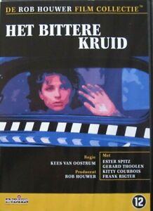 HET BITTERE KRUID   - DVD