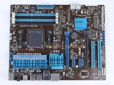 ASUS M5A97 PRO Socket AM3+ Motherboard AMD 970  ATX DDR3 USB3.0
