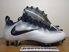 Nike Vapor Untouchable Pro Football Cleats Sz 9.5 100% Authentic 844816 140