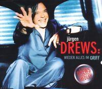 Jürgen Drews Wieder alles im Griff (1999) [Maxi-CD]