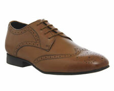 Byron Brogues Formal Shoes for Men