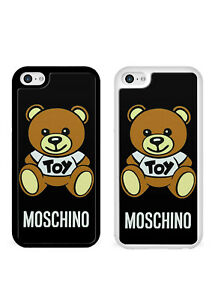 Teddy Bear Personalised Phone Case For iPhone - Samsung - Huawei
