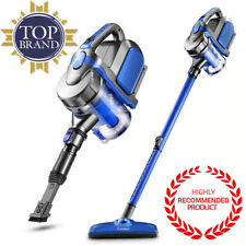 Super Powerful 2 In 1 Vacuum Cleaner Corded Ultra Quiet For Home & Car Handheld