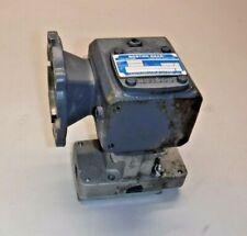 Boston Gear F710110KPB466 Gearbox Motor (10:1 Ratio)