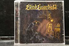 Blind GUARDIAN-Live 2 CD