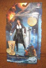 Pirates of the Caribbean--Angelica--2011 Jakks Pacific Action Figure