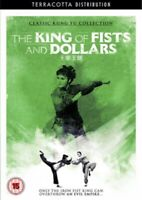 Nuovo The King Of Fists E Dollars DVD (TCOTTA023)