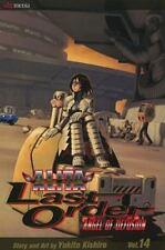 Battle Angel Alita 14: Last Order [Battle Angel Alita [Graphic Novels]]