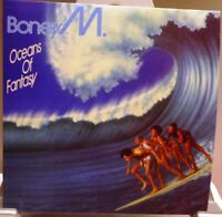 BONEY M. + CD + Oceans Of Fantasy (1979) Special Edit Bonus Tracks 2011 /21-12