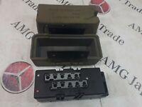 MERCEDES W220 W215 VACUUM SUPPLY PUMP CETRAL LOCKING SYSTEM 2208000648