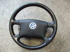 Lederlenkrad Multifunktion VW Golf 4 Bora Passat 3B 3BG Lenkrad 1J0419091CH