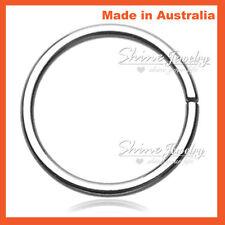 Ear Stainless Steel 20g (0.8 mm) Body Piercing Jewellery