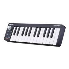 Worlde Easykey.25 Portable Keyboard Mini 25-Key USB MIDI Controller New F1U4
