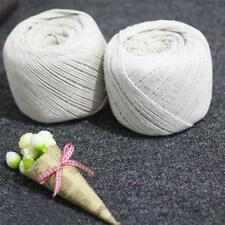 10m Braided Cotton Core Candle Making Wick