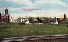 Gettysburg College Buildings in Gettysburg PA OLD