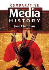 Comparative Media History: An Introduction: 1789 to the Present-ExLibrary