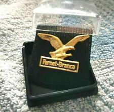 Fernet Branca Milano Italy Pin in Box