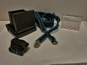 Mamiya 645 pro tl add-ons & accessories