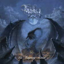 SPELL OF TORMENT - His Tempting Majesty CD, NEU