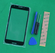 Front Panel Screen Glass Lens Replacement For Alcatel A30 5049 5049Z A3 Plus