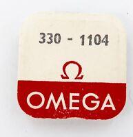 OMEGA 330-1104 CLICK PART. NOS ORIGINAL PACKET. CAL. 330 PART 1104