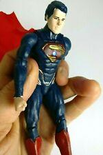 """7"""" SUPER MAN Marvel Avengers Superhero Action Figure Doll 18cm NEW"""