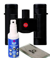 LEICA ULTRAVID 8X20 BR  (NEUES MODELL)  inkl.Tasche+ Reinigungsset B&W