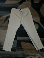 Women's Polo Ralph Lauren Pant Size L (New w Tags) MSRP 198 USD