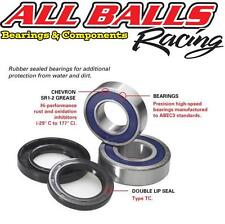 Triumph TT600 Front Wheel Bearings & Seals Kit, By AllBalls Racing