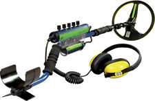 Minelab Excalibur II Deep Diving Metal Detector