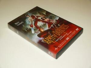 DVD ~ Army of Darkness ~ Limited Edition ~ USA Region 1 ~ Anchor Bay
