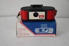 Micro 110 Camera by Marlboro Analog Photography w Box