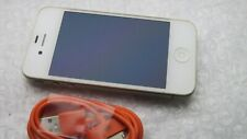 APPLE IPHONE 4 16GB - WHITE 16GB - THREE NETWORK