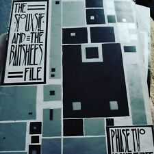Siouxsie And The Banshees The File