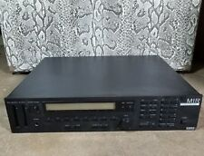 Korg M1R Rack Synthesizer-Serviced; M1 Digital Synth Workstation
