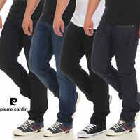 PIERRE CARDIN Herren Jeans Lyon Hose Tapered Future Flex Super Stretch Premium 3