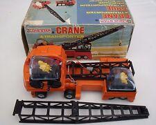 LONE STAR - RARE CRANE AND TRANSPORTER -  VNMB