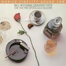 BILL WITHERS Greatest Hits RARE OUT OF PRINT MFSL HYBRID SACD SUPER AUDIO DISC